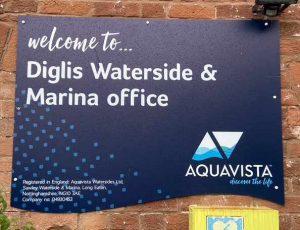 Diglis Waterside and Marina