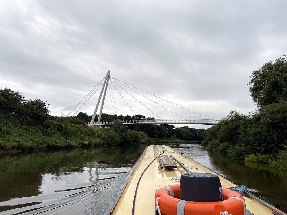 Diglis Bridge